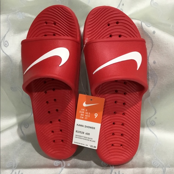7db07251f9e5 Nike men s kawa slide sandals